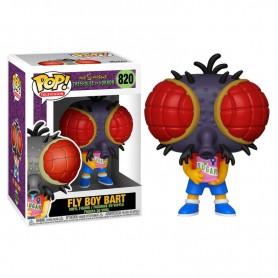 Figura POP Simpsons Fly Boy Bart