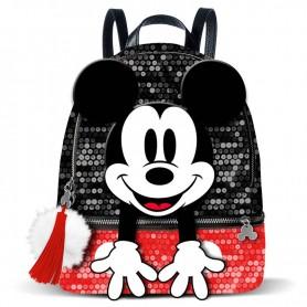 Mochila Mickey Disney 25cm