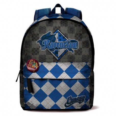 Mochila Harry Potter Quidditch Ravenclaw 42cm