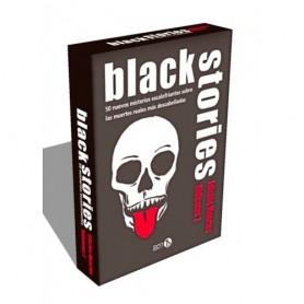 Black Stories Muertes ridículas 2