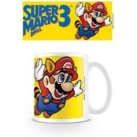 Super Mario Taza Super Mario Bros. 3