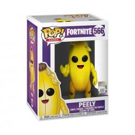 Fortnite POP! Games Vinyl Figura Peely 9 cm