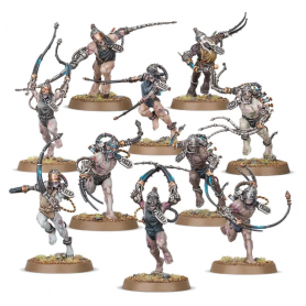 Arco-flagellants Adepta Sororitas