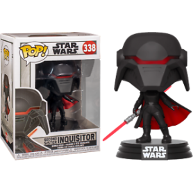 Figura POP Star Wars Jedi Fallen Order Inquisitor