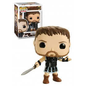 Gladiator POP! Movies Vinyl Figura Maximus 9 cm
