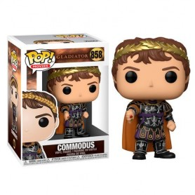 Gladiator POP! Movies Vinyl Figura Commodus 9 cm