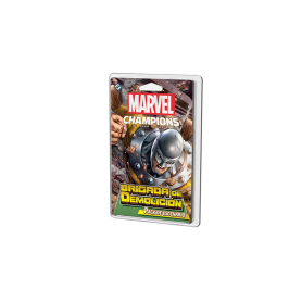 copy of El Duende Verde - Marvel Champions