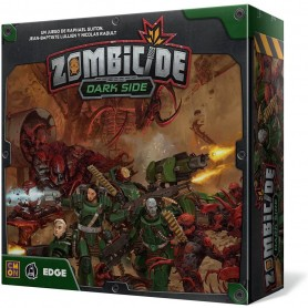 copy of Zombicide: Invader