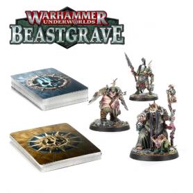 Warhammer Underworlds: Beastgrave – Despojos de Gusano