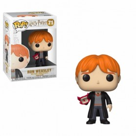 copy of Harry Potter POP! Movies Vinyl Figura Ron with Howler 9 cm