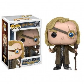 copy of Figura Funko Pop! Alastor 'Mad-Eye' Moody 38
