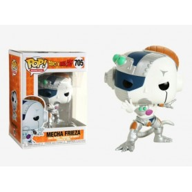 copy of Dragonball Z POP! Vinyl Figura Frieza Final Form 12