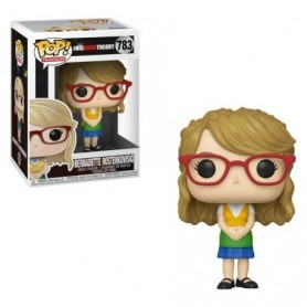 The Big Bang Theory POP! TV Vinyl Figura Bernadette 783
