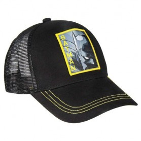 Gorra baseball Batman DC Comics