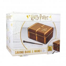 Harry Potter Hucha Hogwarts Trunk 20 cm