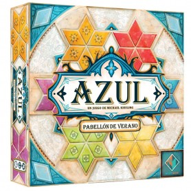 copy of Azul