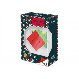 Cubo 3x3 Guanlong