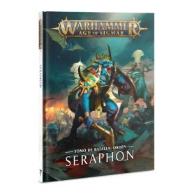 Tomo de batalla: Seraphon