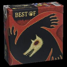Los Hombres Lobo de Castronegro: Best of
