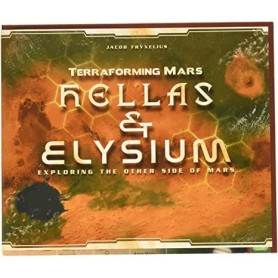 copy of Terraforming Mars: Venus Next