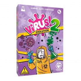 copy of Virus!