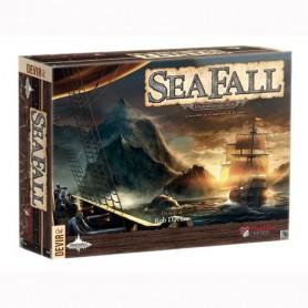 Seafall - Juego Legacy en castellano