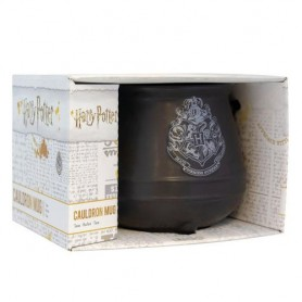 Taza Caldero Magico Harry Potter