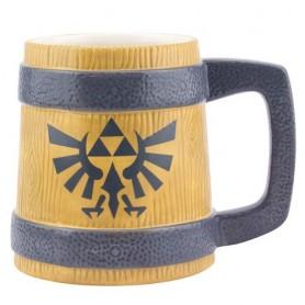 Taza Hyrule Zelda Nintendo
