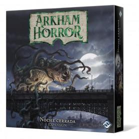 Noche Cerrada - Arkham Horror