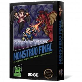 copy of Monstruo Final: El siguiente nivel