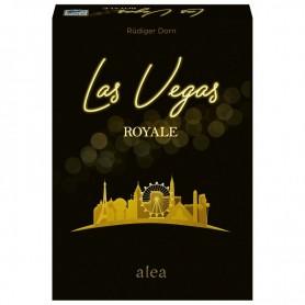 Las Vegas Royale (Castellano)