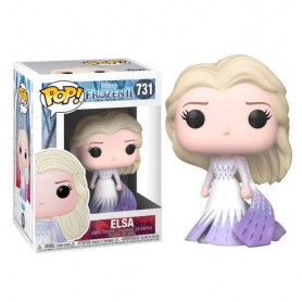 Figura POP Disney Frozen 2 Elsa Epilogue 731