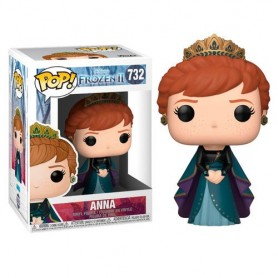 Figura POP Disney Frozen 2 Anna Epilogue 732