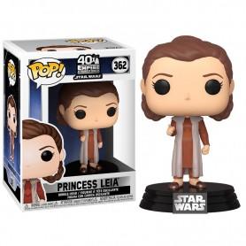Figura POP Star Wars ESB Leia Bespin 362