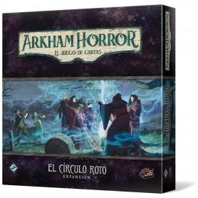 El Círculo Roto - Arkham Horror: El juego de cartas