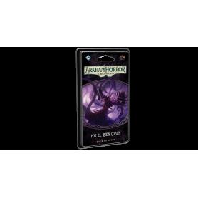 Por el bien común - Arkham Horror: El juego de cartas