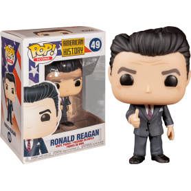 copy of American History POP! Icons Vinyl Figura Jimmy Carter