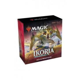 Ikoria: Mundo de behemots Pack de Presentación castellano
