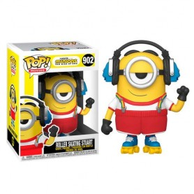 copy of Figura POP Minions 2 Young Gru