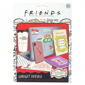 copy of Set libretas Friends
