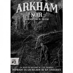 copy of ARKHAM NOIR