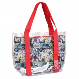 Marvel Bolso Comics
