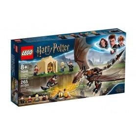 LEGO® Harry Potter™ - Desafío de los Tres Magos: Colacuerno Húngaro