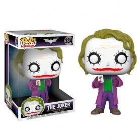 Joker Super Sized POP! Movies Vinyl Figura Joker 25 cm 334