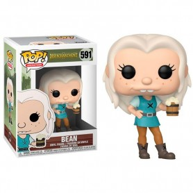 Disenchantment Figura POP! Animation Vinyl Bean 9 cm