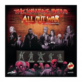   The Walking Dead - Caja básica