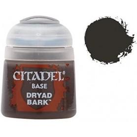 Dryad Bark Base