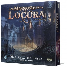 copy of Viajes escalofriantes - Las Mansiones de la Locura