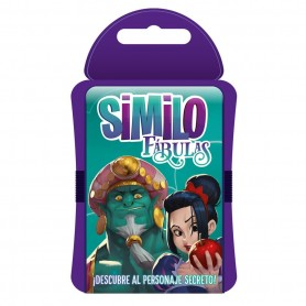 Similo Fábulas