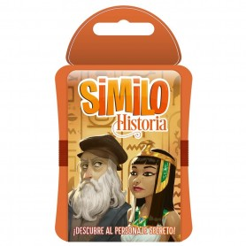 copy of Similo Fábulas